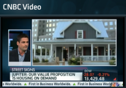 Thumbnail image for CNBC Features New World Home: Are Factory-Built Homes the Future?