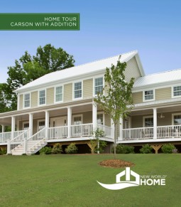 Thumbnail image for Carson with Addition Home Tour